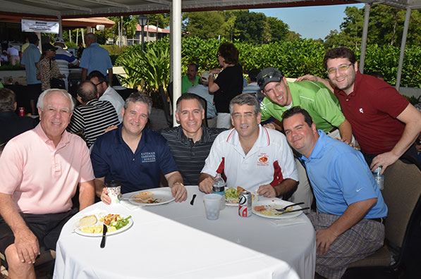 Golish Financial Group Charity Golf Tournament To Raise Funds For Israel Defense Forces