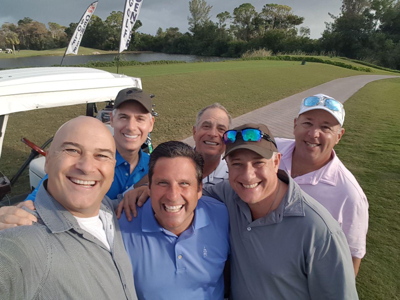 2018 - golf 2