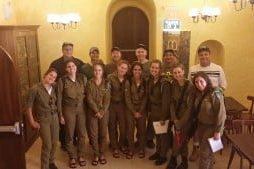 Israel - 15 - 4